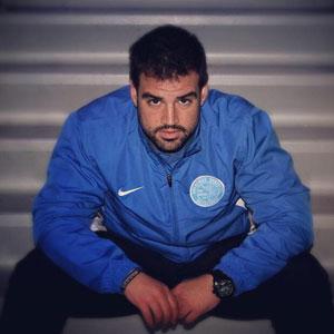 Νίκος Τζανακάκης