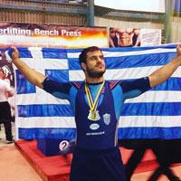 Πάρης Μητρόπουλος