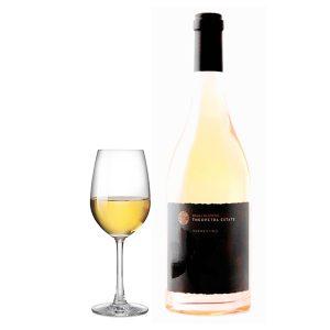 Κτήμα Θεόπετρα Vermentino Λευκός ποτήρι