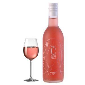 Οινοποιείο Τσάνταλη Caramelo Ροζέ Ποτήρι