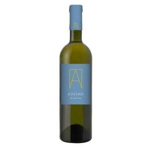 Οινοποιητική Oenops Wines Απλά Λευκός 2016