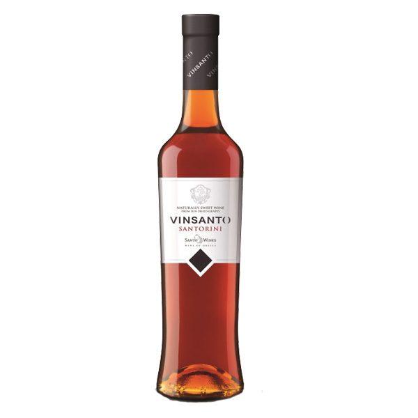 Santo Wines Vinsanto 500ml