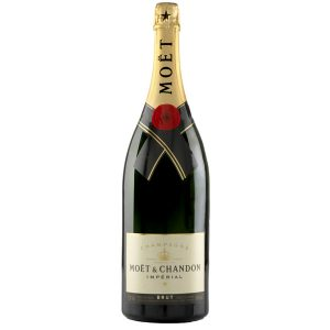 Moet & Chandon Brut Imperial Λευκός 3L Jeroboam