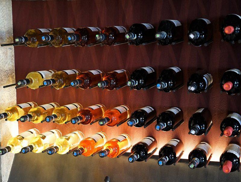 γιατί να εκτιμήσετε τα ακριβά κρασιά