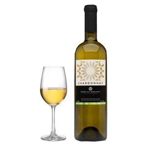 Κτήμα Δερέσκου Chardonnay 2012 Ποτήρι