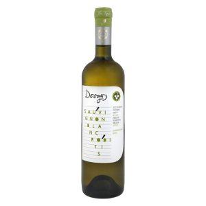Ντούγκος Sauvignon Blanc Ροδίτης Βιολογικός Λευκός