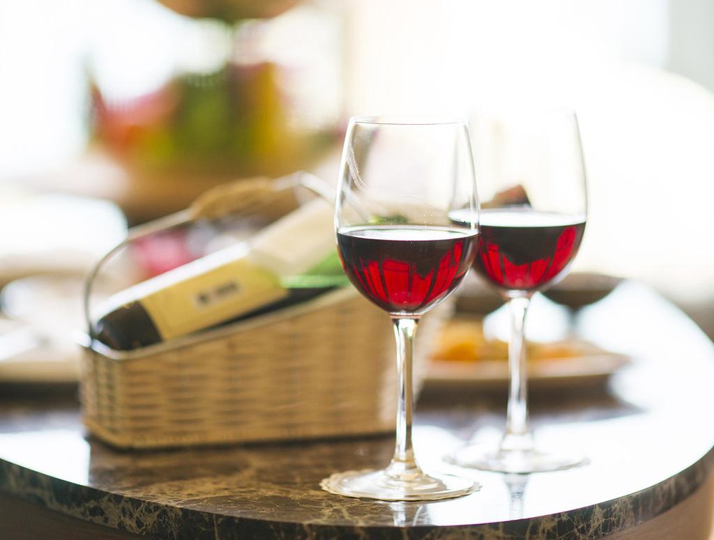 Γίνε Γκουρού Στη Δοκιμή Ενός Κρασιού
