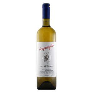 Βασίλης Κανιάρης Ονειροπαγίδα Chardonnay Λευκός 2016