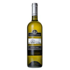 Χατζηγεωργίου Καβάλα Sauvignon Blanc 750ml 2016