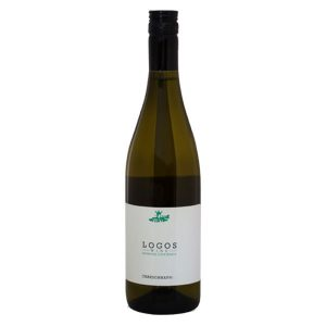 Ζαφειράκη Λόγος Chardonnay 750ml 2016