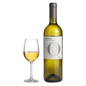 Αμπελώνες Ζαχαριά Omikron Λευκό 2015 Ποτήρι