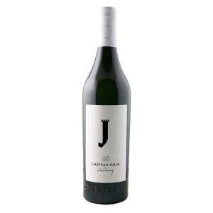 Κτήμα Κώστα Λαζαρίδη Château Julia Chardonnay Λευκός 2017