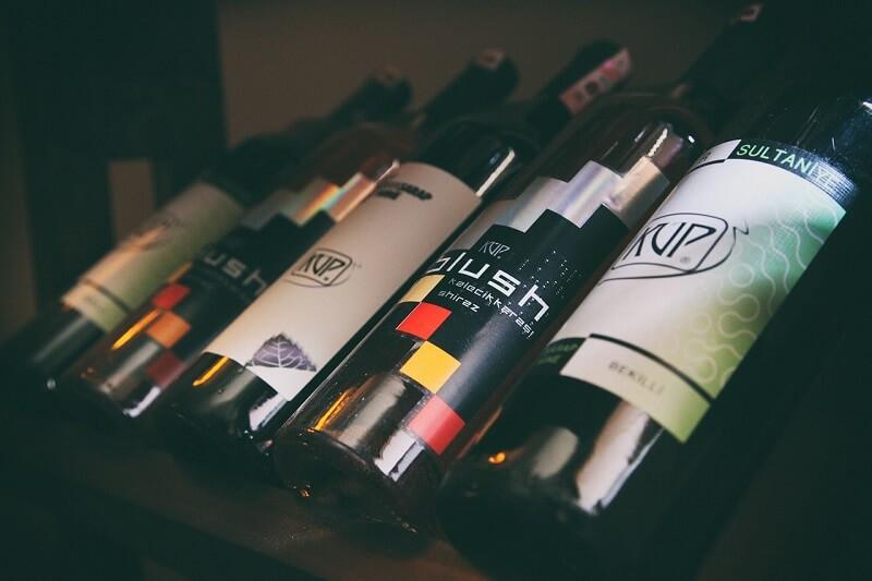 Ετικέτα: Η Ταυτότητα του Κρασιού και Πως Να Την Διαβάσουμε - Wine Outlet