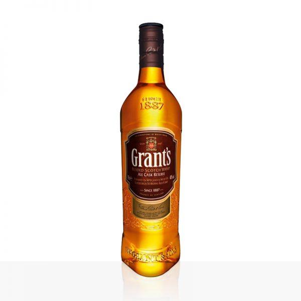 Grant's Blended 700ml