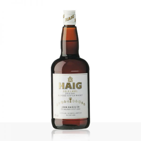 Haig Gold Label 700ml