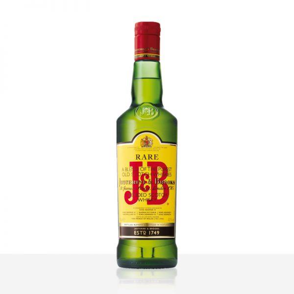 J&B Rare 700ml