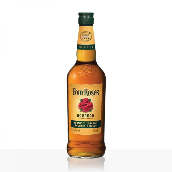 Four Roses Bourbon 700ml