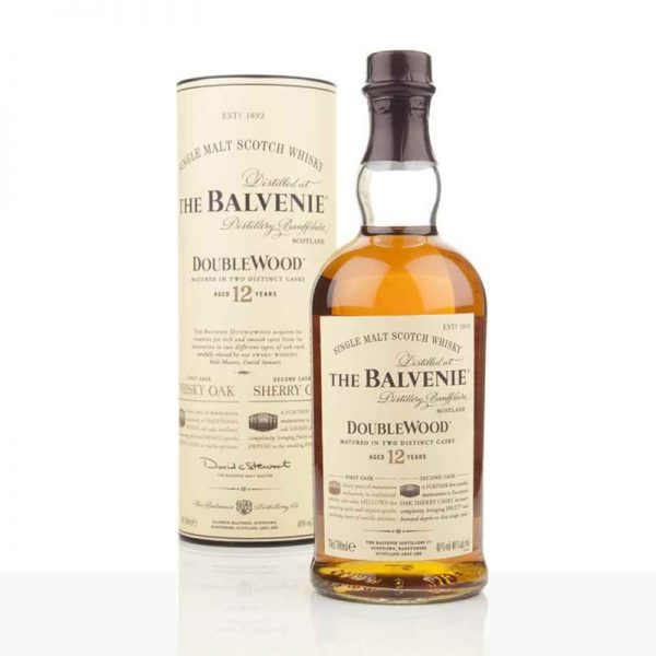 Balvenie 12 Years Old 700ml