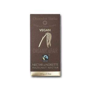 chocolat-stella-vegan-hazelnut-nectar-100gr
