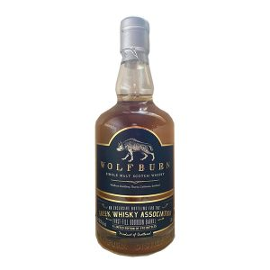 wolfburn-first-fill-bourbon-barrel-greek-whisky-association-700ml